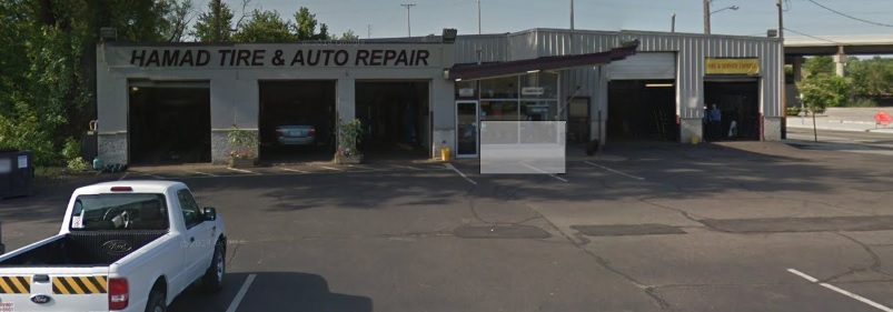 Used Tires Akron Ohio >> Contact Hamad Tire Tires Auto Repair Shop In Akron Oh